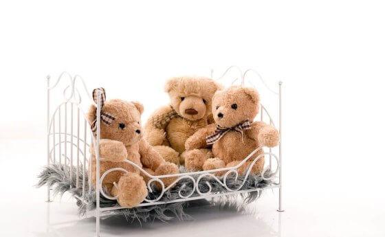 Dormire nel lettone con mamma e papà. Ecco 5 motivi per cui dopo i tre anni è meglio di no.