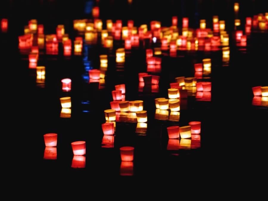 Dare voce al dolore: come spiegare ai bambini la morte di una persona cara